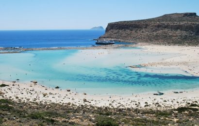 Crete highlights: 15+ Stunning places to visit in Crete by car