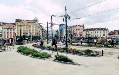 Sofia sightseeing: local's guide to Sofia