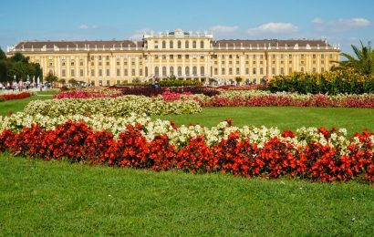 Visiting Schönbrunn Palace: things to do at Schonbrunn Palace, Vienna