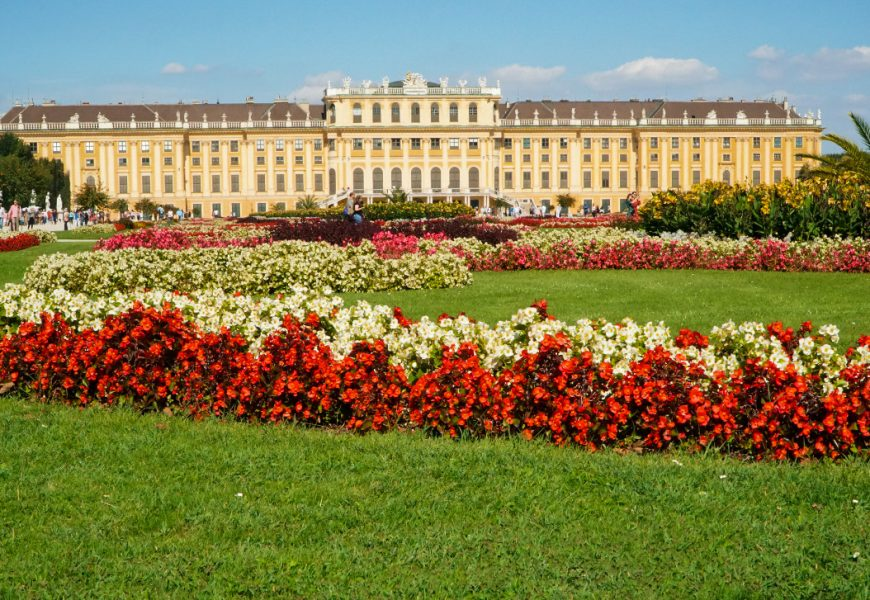 Visiting Schönbrunn Palace: things to do at Schonbrunn Palace