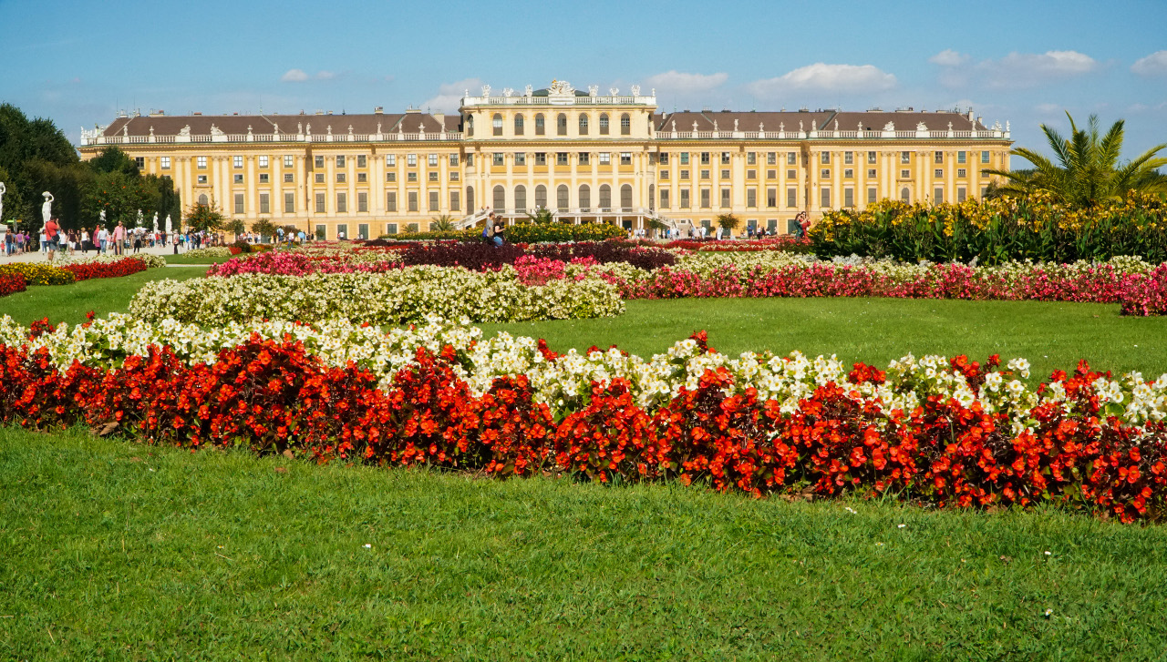 Visiting Schönbrunn Palace: things to do at Schonbrunn Palace, Vienna, Austria #schonbrunnpalace #schonbrunn #schonbrunn #schonbrunntips #schonbrunnvisit #schonbrunnvienna