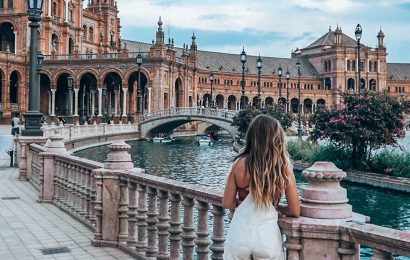 The best Seville travel guide: what to do in Seville, Spain