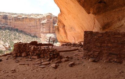 Your complete guide to visiting Bears Ears National Monument