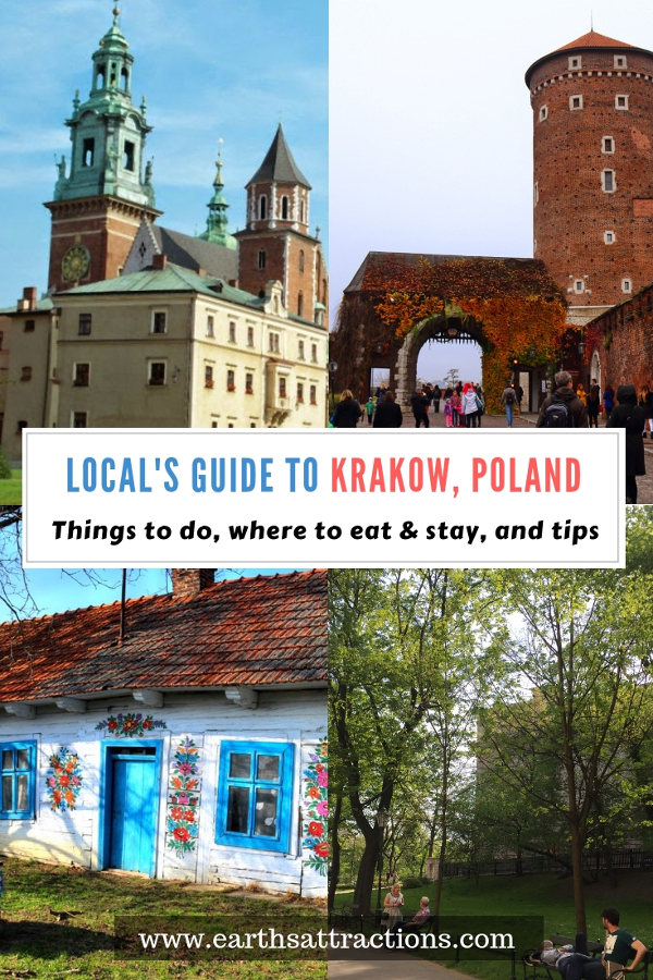 Going to Krakow, Poland? Use this insider's guide to Krakow and discover all the Krakow points of interest, places to eat in Krakow, useful tips for visiting Krakow, and Krakow accommodation. Save this pin to your boards #krakow #krakowguide #krakowtravelguide #krakowcityguide #krakowtips #krakowpoland #poland #krakowattractions