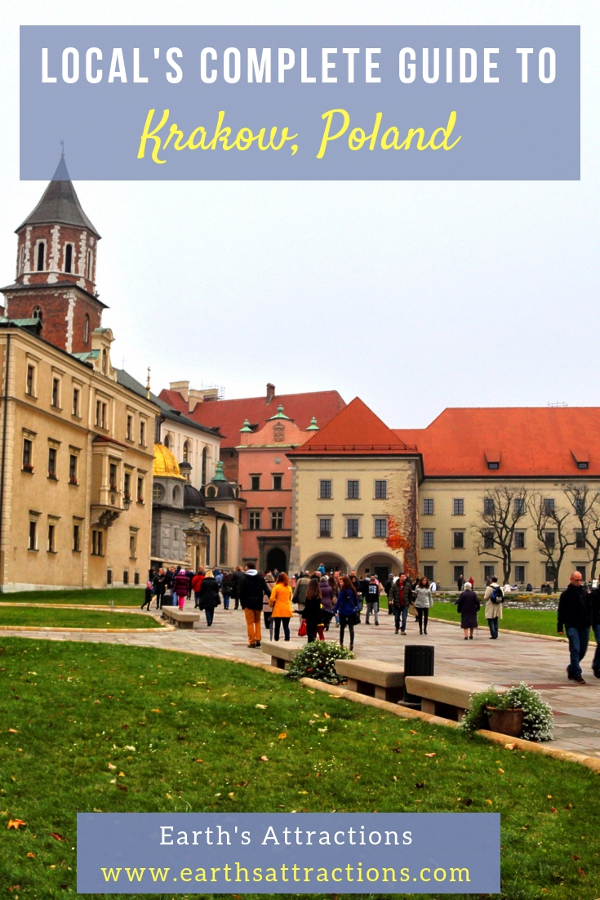 Planning to visit Krakow? Use this local's guide to Krakow and discover what to do in Krakow, where to eat in Krakow, Krakow accommodation, and Krakow tips. All the Krakow tourist attractions and off the beaten path things to do in Krakow are included. #krakow #krakowguide #krakowtravelguide #krakowcityguide #krakowtips #krakowpoland #poland #krakowattractions