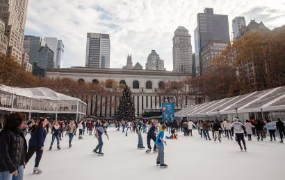 New York City is one of the Top 10 Christmas vacation destinations. Read the article to see them all :) #christmas #christmasdestinations #christmasvacationNew York City is one of the Top 10 Christmas vacation destinations. Read the article to see them all :) #christmas #christmasdestinations #christmasvacation