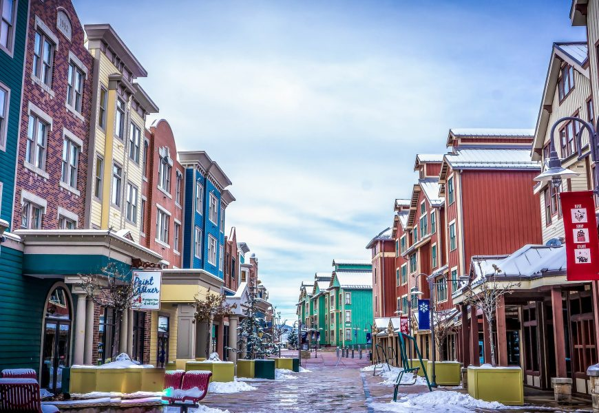 10 Best Winter Vacation spots in the United States