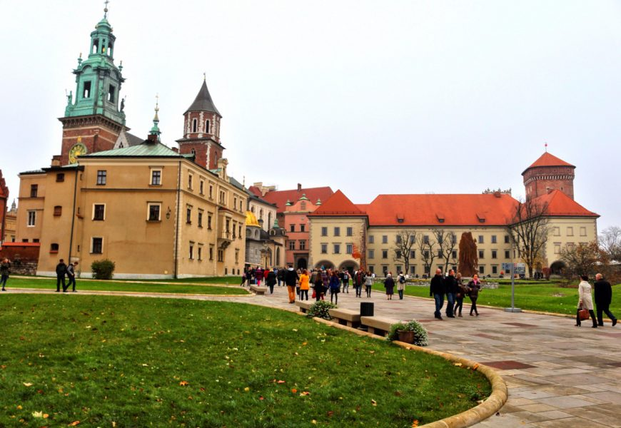Krakow guide: what to do in Krakow, food in Krakow, accommodation, and tips