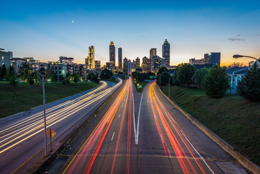 Atlanta City Guide: Tips for Spending a Weekend in Atlanta with the Kids