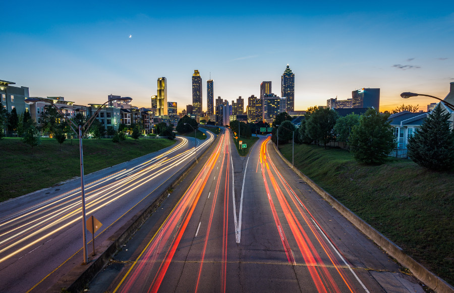 Tips for Spending a Weekend in Atlanta with the Kids - discover what to do on a weekend in Atlanta, USA with kids #atlanta #usa #atlantakids