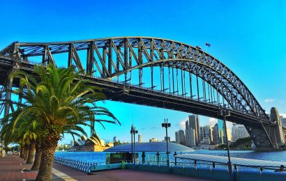 Local's guide to Sydney – where to eat and stay, Sydney sightseeing, and tips