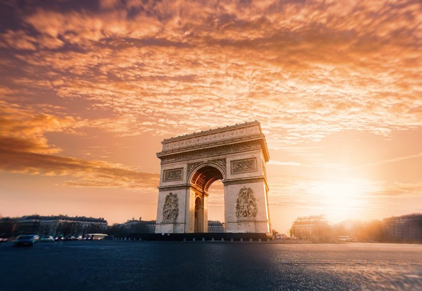 Paris travel: your Paris bucket list for your first trip to Paris