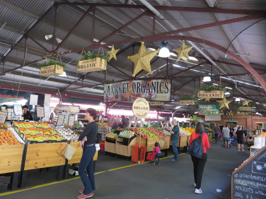 Queen Victoria Market should be on your travel itinerary for Melbourne, Australia. Discover what to do with 3 days in Melbourne from this article. #melbourne #travel #melbourneattactions #tourism #australia #discovermelbourne #visitmelbourne #melbourneitinerary