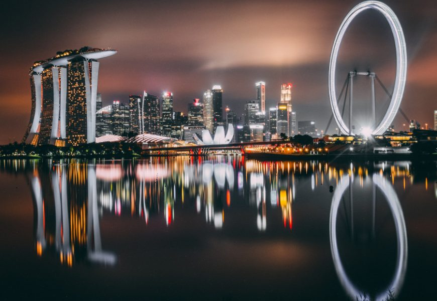Best time to visit Singapore for gorgeous weather and low prices