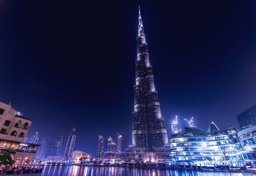 Top 11 Things to do in Dubai
