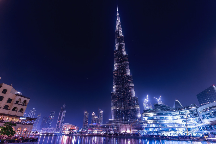 Discover the top 11 things to do in Dubai, UAE