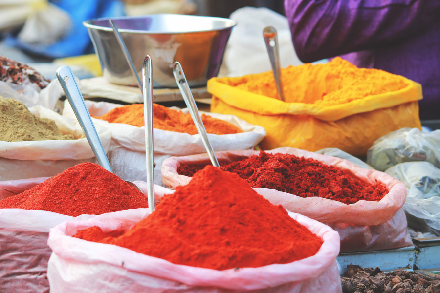 Indian Food 101 - all you need to know about the Indian food