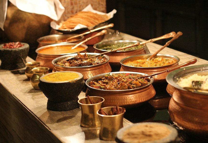 Indian Food 101