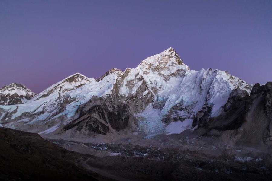 Kala Patthar, Nepal