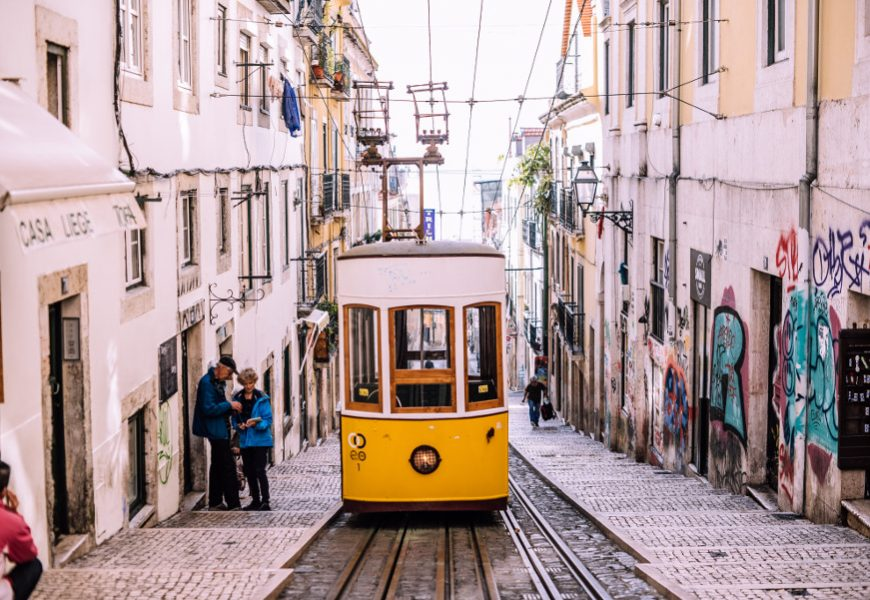 Why You Should Consider Moving to Lisbon For Your Studies