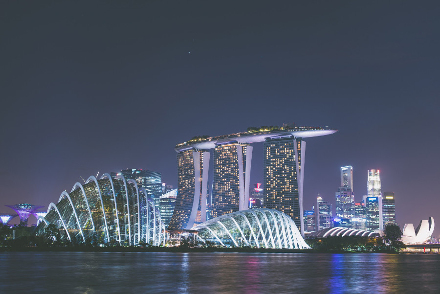 "Singapore is one of the places to visit on the ""Banana Pancake Trail"", a backpacking trip across Southeast Asia that is a rich, fulfilling, and life-changing experience that you should do at least once in your life. Discover where else you should go from this article. #asia #southeastasia"