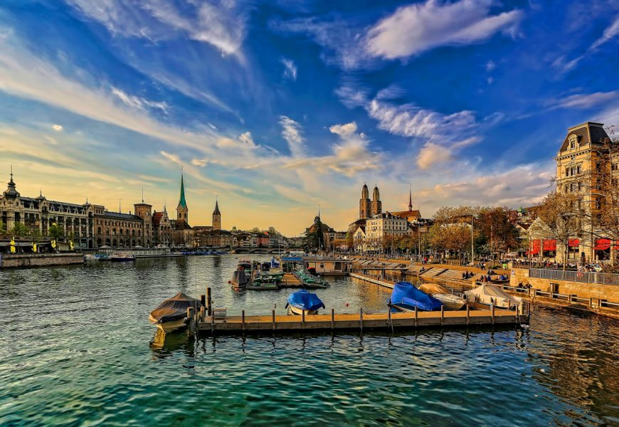 Insider's guide to Zurich, Switzerland: the best Zurich attractions, food, accommodation and tips