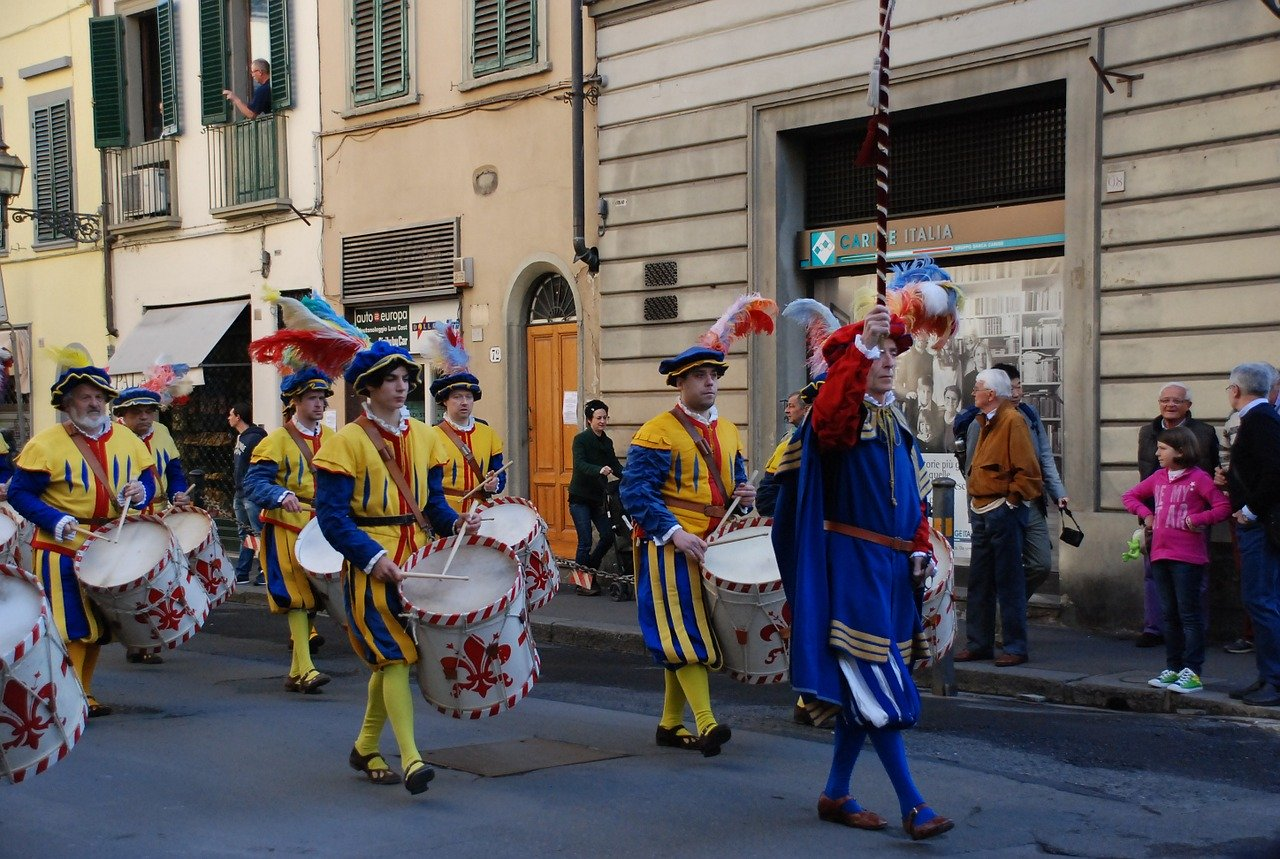 Florence is one of the best places to celebrate Easter in Europe. Discover the best Easter holiday destinations in Europe