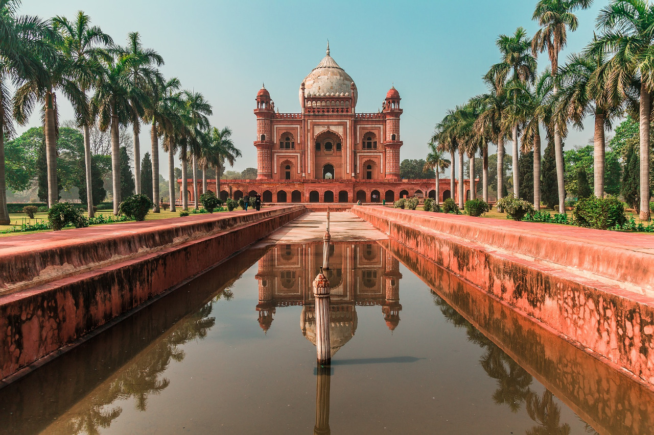 The best cities to visit in India #travel #india #asia #asiadestinations