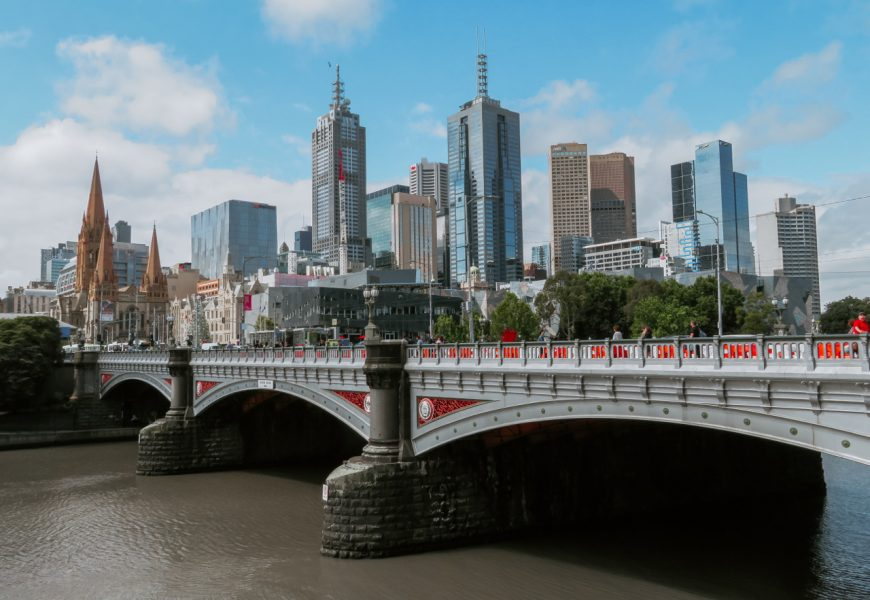 Your complete guide to Melbourne with the best places to visit in Melbourne, tips, accommodation, food, and Melbourne sightseeing
