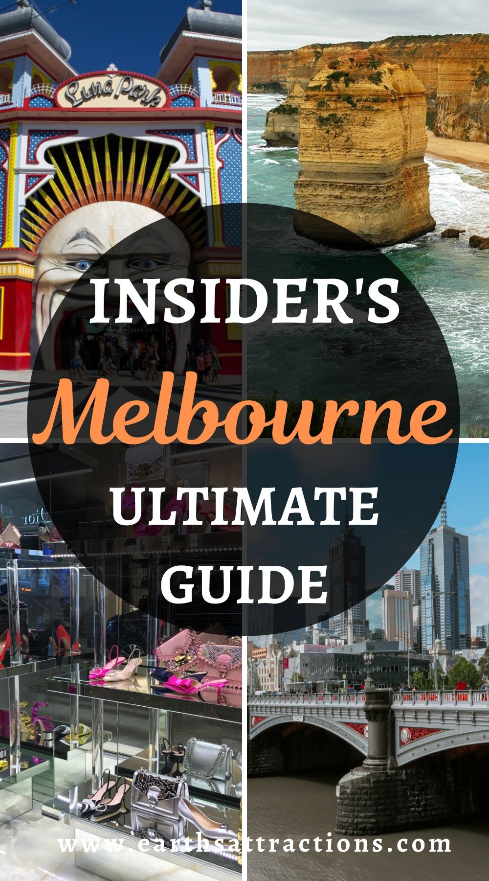 Melbourne travel blog: your complete guide to Melbourne, Australia with the best places to visit in Melbourne, tips for visiting Melbourne, hotels in Melbourne, restaurants in Melburne, and Melbourne sightseeing. Discover the best things to do in Melbourne, including off the beaten path attractions in Melbourne from this Melbourne city guide. #melbourne #australia #travelguide #melbournethingstodo #earthsattractions #traveltips
