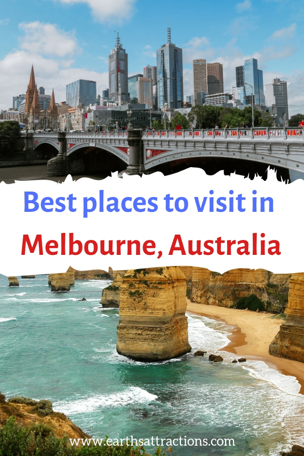 Planning a trip to Melbourne, Victoria, Australia? Here are the best places to visit in Melbourne, along with useful travel tips for Melbourne, where to stay in Melbourne and where to eat in Melbourne. Go Melbourne sightseeing with this guide. #melbourne #australia #australiatravel #melbournetips