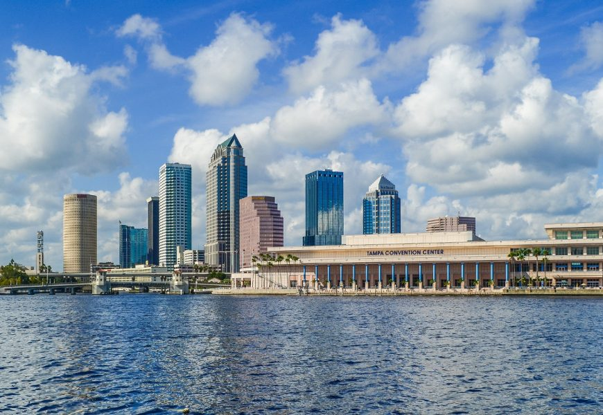 Tampa Locales to Visit On a Rainy Day