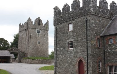 Visit Winterfell Castle and more epic locations on your Irish Game of Thrones tour