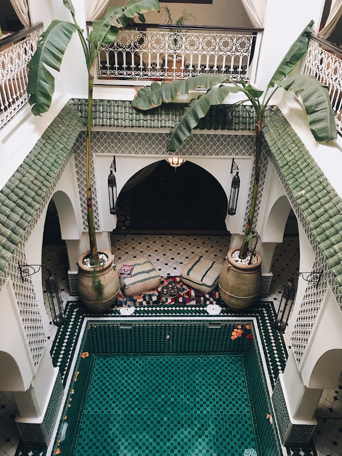 Marrakech Riad. 13 top things to do in Marrakech