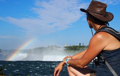 Summertime Outdoor Activities in Niagara Falls