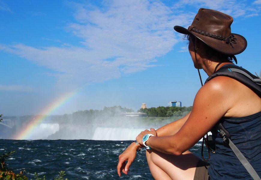 Summertime Outdoor Activities in Niagara Falls