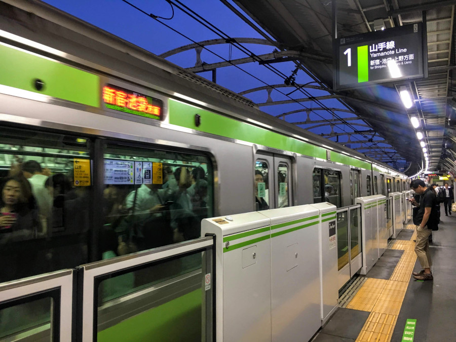 Tokyo transport - what should I know before my trip to Tokyo, Japan