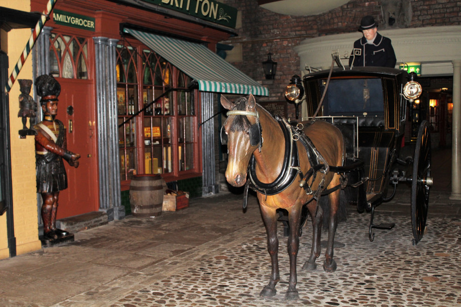 York Castle Museum. Discover what is there to do in York for me from this article.