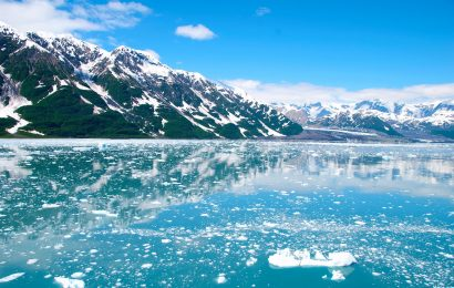 5 Reasons to Take an Alaskan Cruise