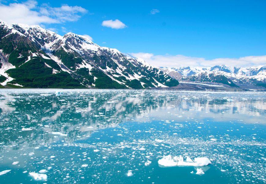5 Reasons to Take an Alaskan Cruise