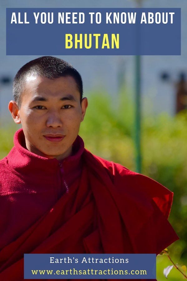 Budget travel Bhutan - Things to know before visiting Bhutan #bhutan #travel #asia