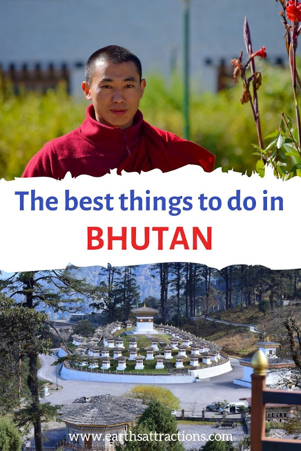 The best things to do in Bhutan and the top things to know before going to Bhutan #bhutan #asia #travel