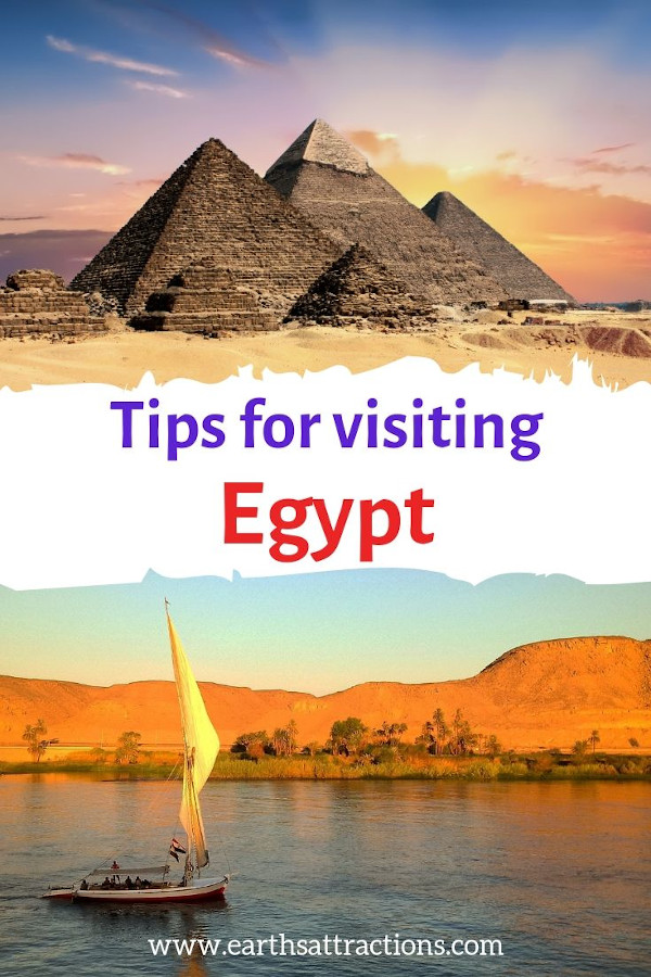Egypt travel: tips for visiting Egypt. What you need to know before your first trip to Egypt as well as the best tme to visit Egypt and the best places to visit in Egypt. #egypt #travel