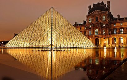 The Louvre - Paris, France is the most visited museum in the world. Discover the top 60 most visited museums in the world from this article.
