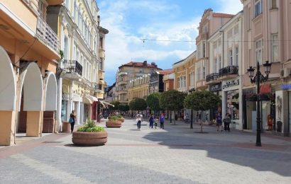 The perfect 3-day Plovdiv itinerary: what to do in Plovdiv, Bulgaria in 3 days