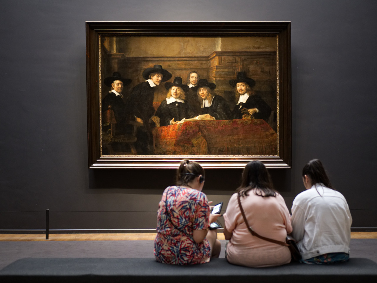 Rijksmuseum Amsterdam. Discover the best museums in Amsterdam from Vincent van Gogh to Rijksmuseum, from MOCO Museum to Anne Frank, from Cheesemuseum to Bags and Purses Museum. #amsterdam #netherlands #museum #art #travel #europe