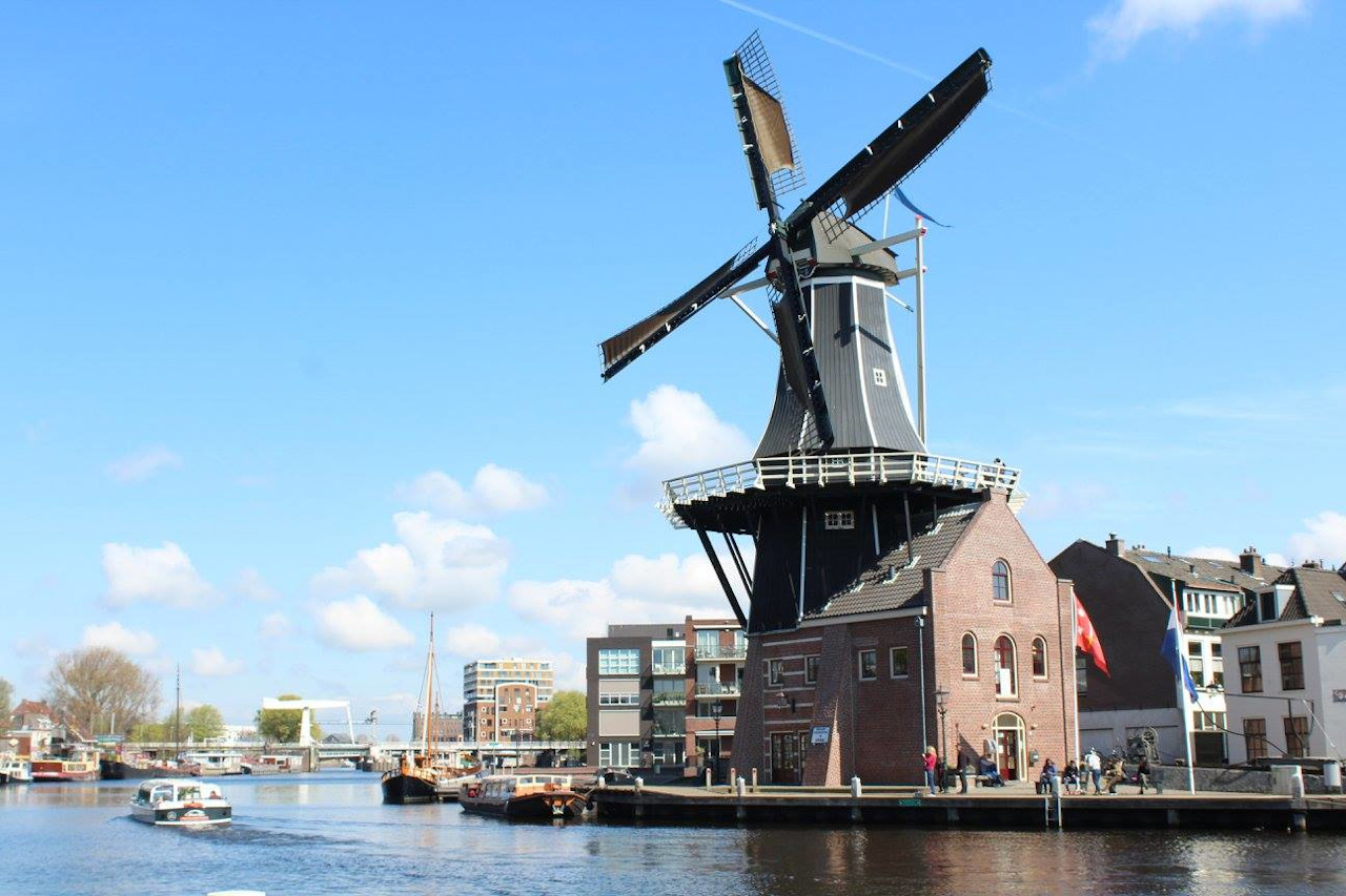 Haarlem Windmill. Here are the top 15 places to visit in Haarlem, the Netherlands. Use this Haarlem travel guide to plan your trip near Amsterdam