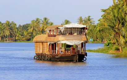Top reasons to visit Kerala, India