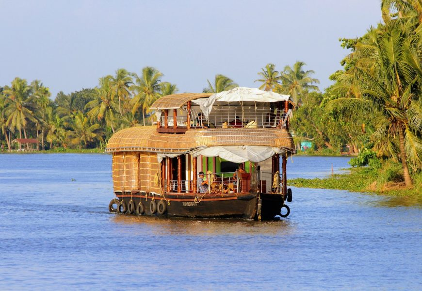Top reasons to visit Kerala, India