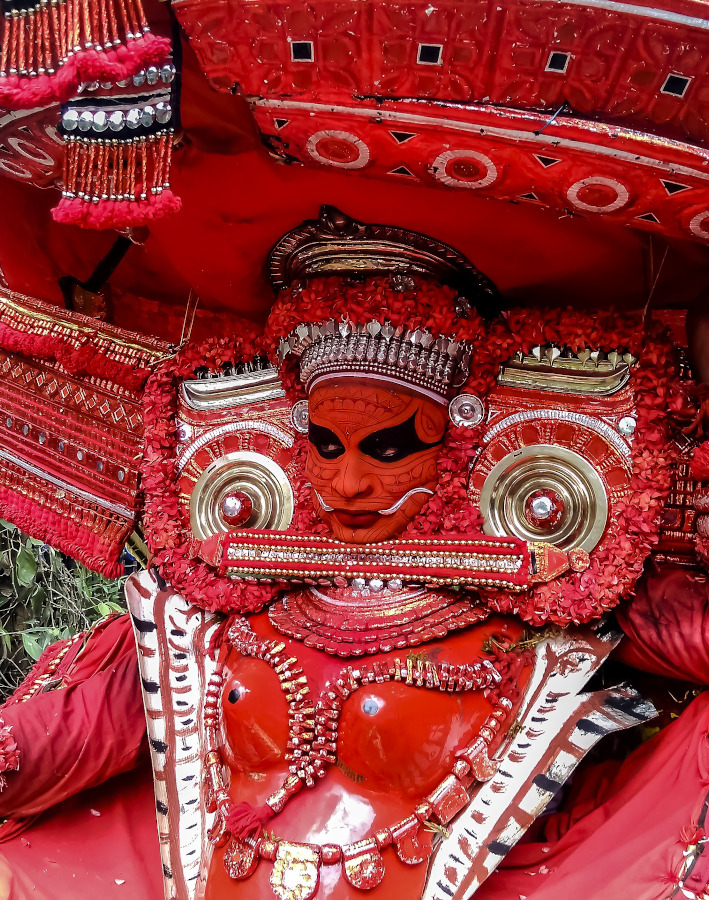Kerala culture. Here's why visit Kerala, India
